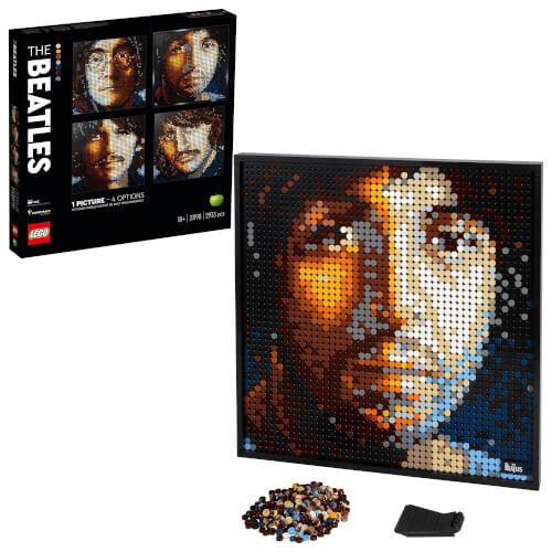 LEGO® ART 31198 The Beatles