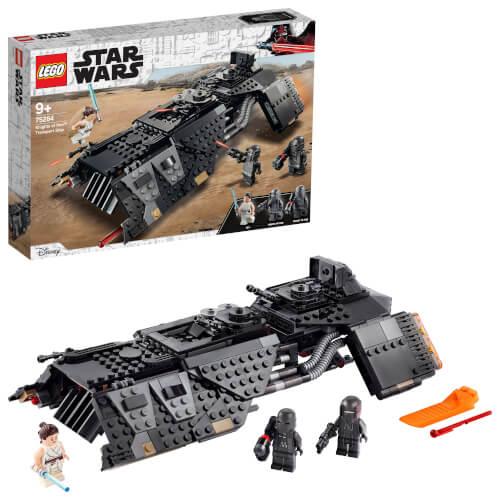 LEGO® Star Wars 75284 Transportschiff der Ritter von Ren