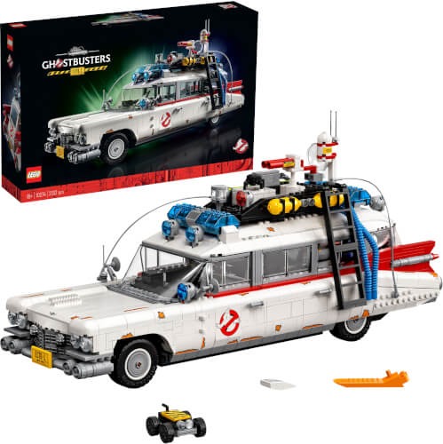 LEGO® Icons 10274 Ghostbusters# ECTO-1