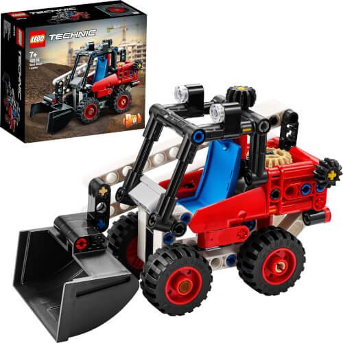 LEGO® Technic 42116 Kompaktlader