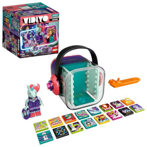LEGO® VIDIYO 43106 Unicorn DJ BeatBox