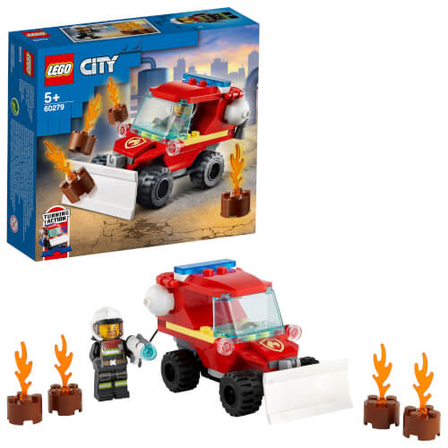 LEGO® City 60279 Mini-Löschfahrzeug
