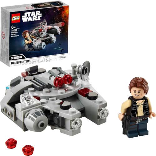 LEGO® Star Wars™ 75295 Millennium Falcon™ Microfighter