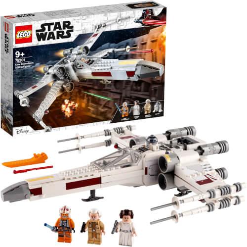 LEGO® Star Wars™ 75301 Luke Skywalkers X-Wing Fighter™