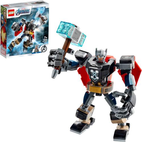 LEGO® Marvel Super Heroes™ 76169 Thor Merch