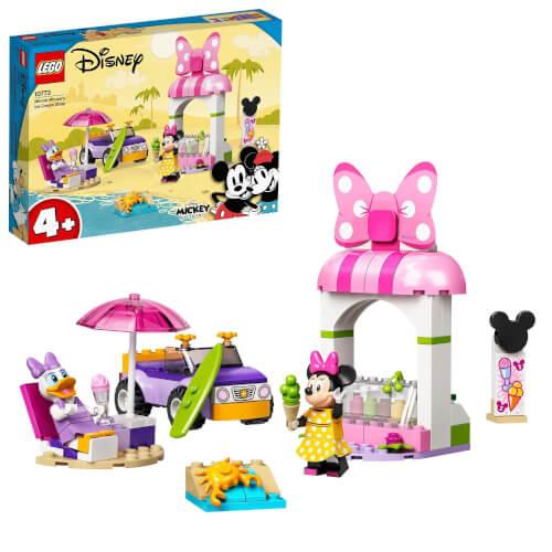 LEGO® Classic 10773 Minnie Mouse's Eisdiele