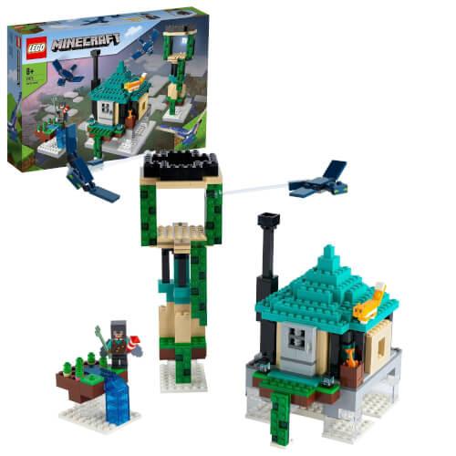 LEGO® Minecraft? 21173 Der Himmelsturm