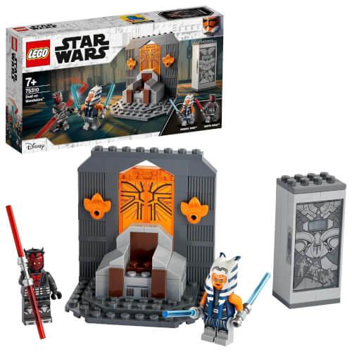 LEGO® Star Wars™ 75310 Duell auf Mandalore™