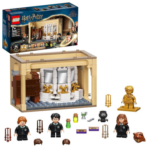 LEGO® Harry Potter™ 76386 Hogwarts™: Misslungener Vielsafttrank