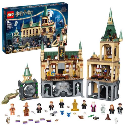 LEGO® Harry Potter™ 76389 Hogwarts™ Kammer des Schreckens