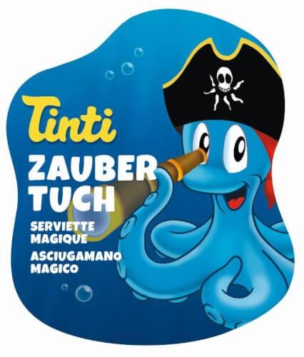 Tinti Zaubertuch