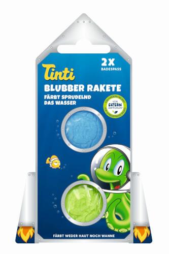 Tinti Blubber Rakete