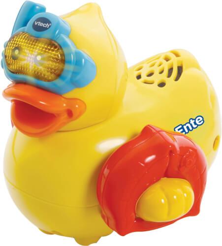 VTech 80-501304 Tut Tut Baby Badewelt - Ente