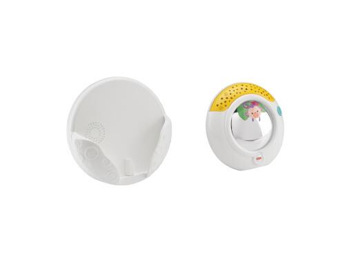 Mattel Fisher Price 3-in-1 Spieluhr mit Projektor