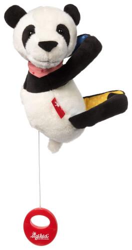 Sigikid 42418 Hangespieluhr Panda