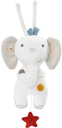 Fehn Spieluhr Elefant fehnNATUR