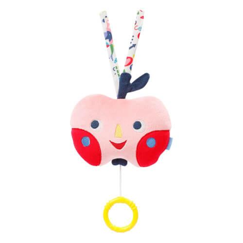Fehn Color Friends Spieluhr Apfel