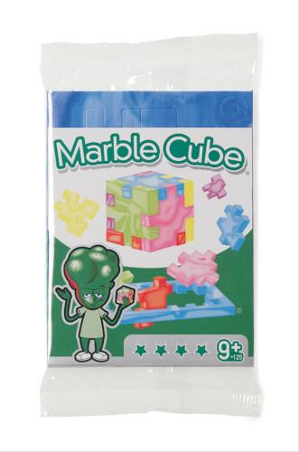 Marble Cube, sortiert