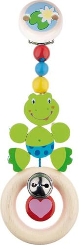 GoKi Clip Frosch