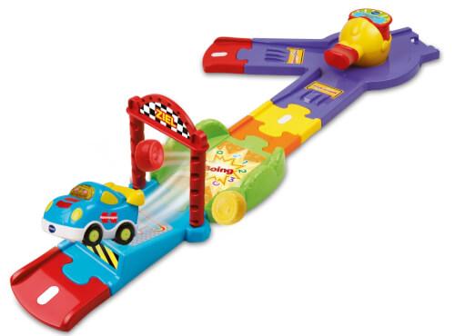 Vtech 144804 Tut Tut Baby Flitzer - Blitzstarter