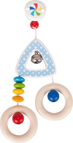 GoKi Mini-Trapez Confetti