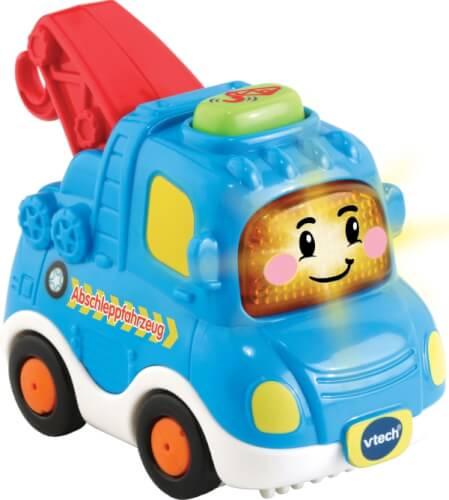 Vtech 80-516604 Tut Tut Baby Flitzer - Abschleppfahrzeug