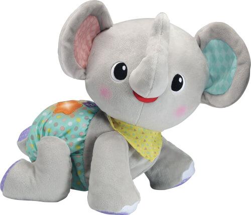 Vtech 80-533264 Krabbel-mit-mir-Elefant