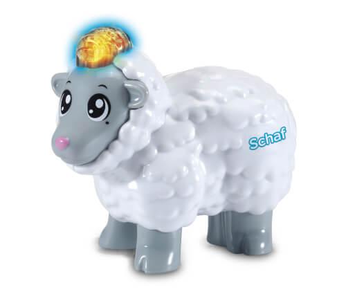 Vtech 80-544204 Tip Tap Baby Tiere - Schaf