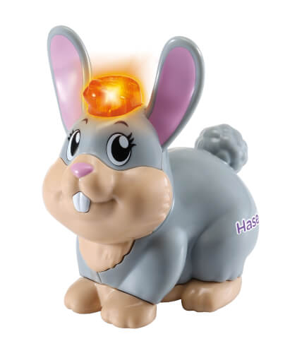 Vtech 80-544504 Tip Tap Baby Tiere - Hase
