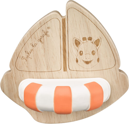 Sophie la girafe® So'Pure Greifling/Beißring Boot