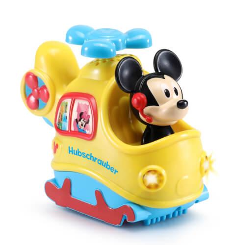 Vtech 80-539404 Tut Tut Baby Flitzer - Mickys Hubschrauber