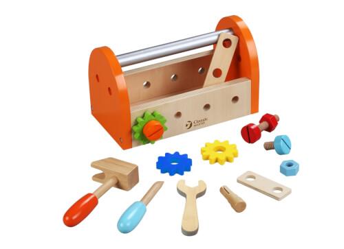 Small Carpenter Set