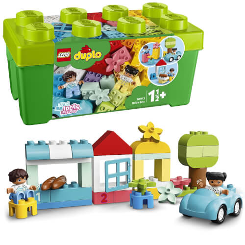 LEGO® DUPLO® 10913 LEGO® DUPLO® Steinebox