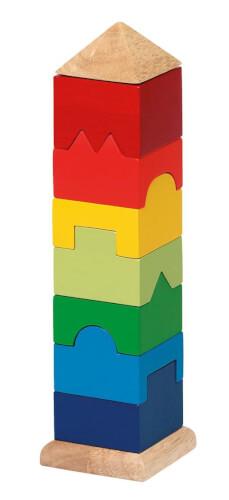 GoKi Stapelturm