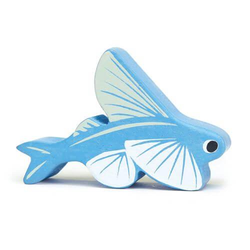 Tenderleaftoys - Holztier fliegender Fisch