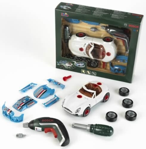 Bosch Car Tuning Set