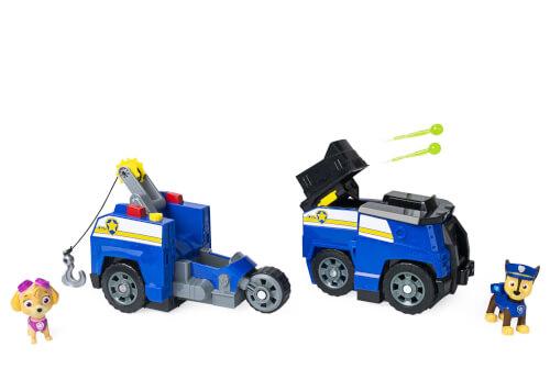 Spin Master Paw Patrol Split Second Vehicles