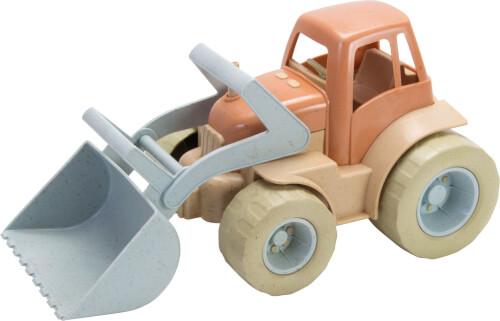 Dantoy BIO-Linie Traktor mit Forntlader