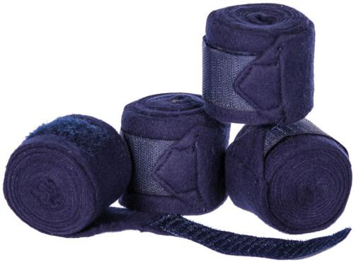 Helga Kreft - Bandagen, blau