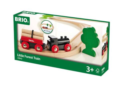 BRIO 63304200 Bahn Starterset