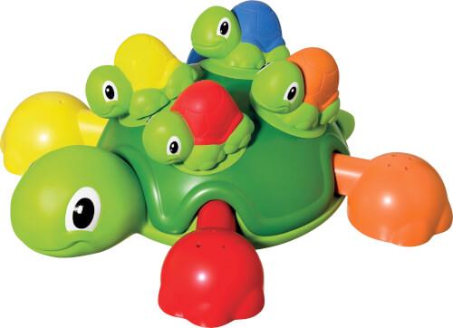 TOMY E72097 Schildkrötenfamilie