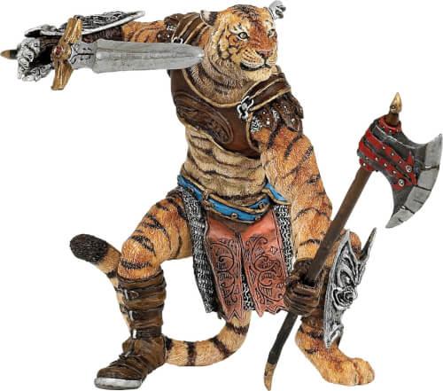 Papo 38954 Tigermutant