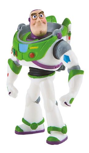 Bullyland Walt Disney Toy Stückory 3 - Buzz Lightye, ab 3 Jahren.