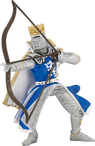 Papo 39795 Drachenkönig mit Bogen