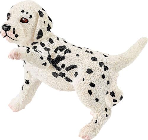 Schleich Farm World Hunde - 16839 Dalmatiner Welpe, ab 3 Jahre