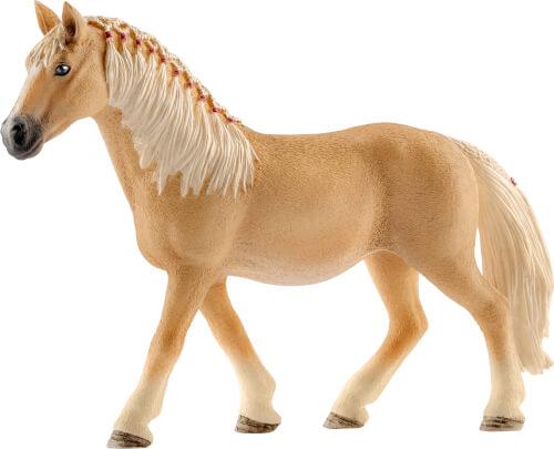 Schleich Horse Club - 13812 Haflinger Stute, ab 3 Jahre