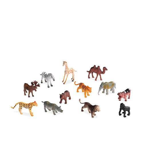 Terra - Wildtiere in der Dose