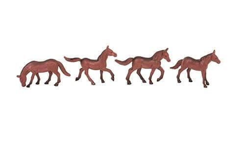 Terra - Pferde in der Dose