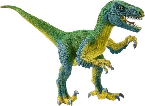 Schleich 14585 Dinosaurs Velociraptor