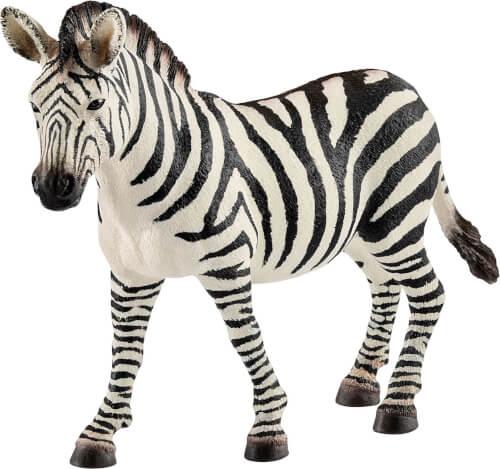 Schleich 14810 Zebra Stute, ab 3 Jahre
